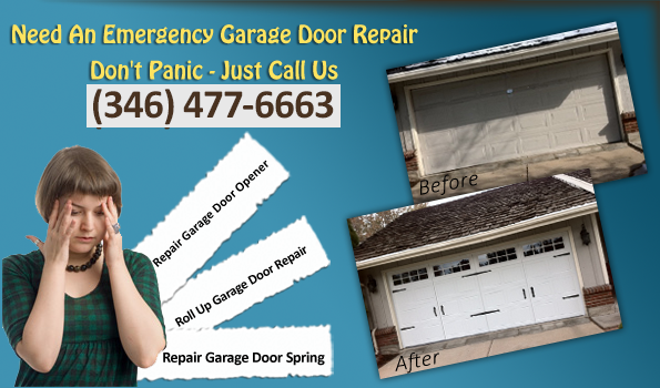 Cypress Garage Doors Repair Openers Repair Cypress Tx